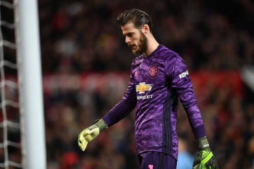 David De Gea 'may be sacrificed in summer' to raise Man Utd transfer funds