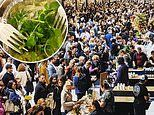 Carriageworks Winter Night Market customers demand a refund after huge queues and food running out