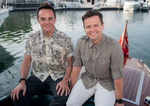 Ant McPartlin's tattoos explained - From mental health awareness to alcoholics anonymous