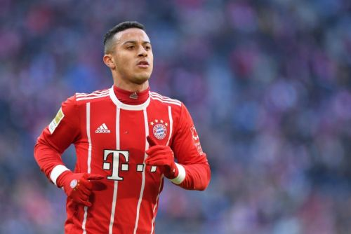 Liverpool cleared to seal Thiago Alcantara transfer for £36m as Bayern Munich angered by contract row