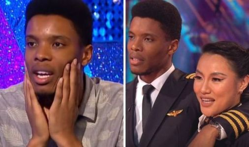 Rhys Stephenson 'knew' he'd end up in dance-off after daunting clue 'Was no man's land'