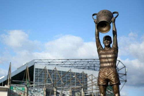 Why was Billy McNeill called Cesar? Former Celtic captain has died aged 79