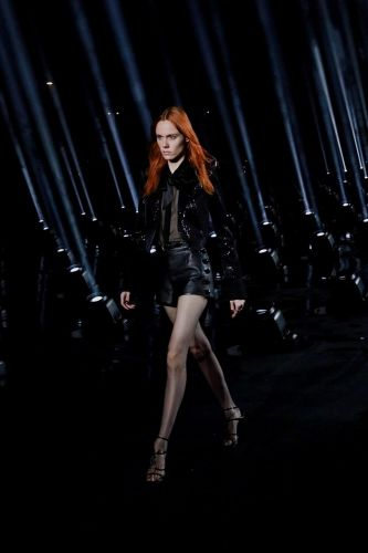 Wong Kar-wai collaborates with Saint Laurent on a new film