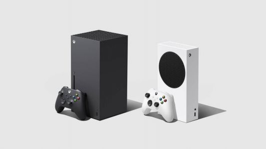 Xbox Series X and Series S pre-orders are live on Amazon Singapore