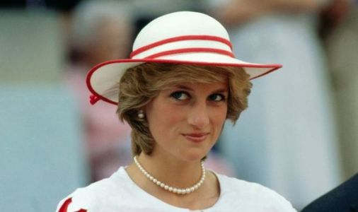 'This was the future of Diana' Harry's mother was set for Megxit style move to California