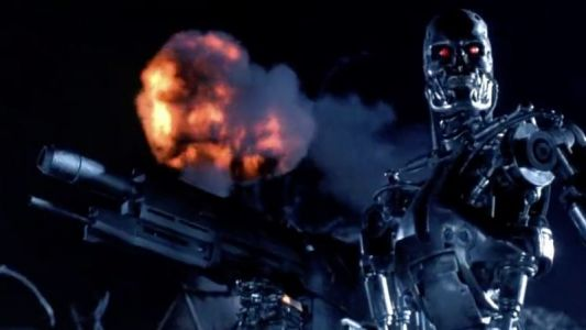 US Army Worries Humanity is Biased Against Deadly Cyborg Soldiers Because of Movies Like Terminator