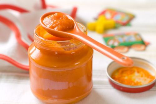Best baby food brands to keep stocked in your cupboards