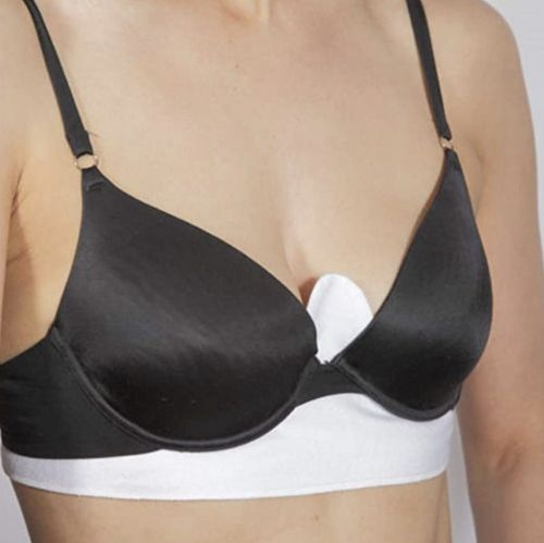 £11 bra liner hailed as saviour for under-boob sweat in the heat