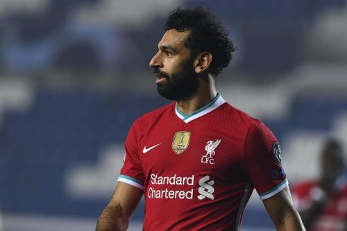 Mo Salah 'wants to stay' at Liverpool but reiterates future is in the 'club's hands'