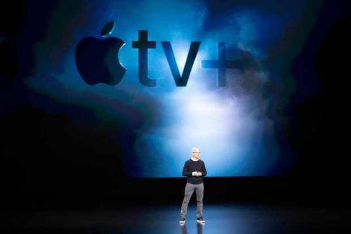 What is Apple TV+? How can I watch it? How much does it cost? What shows are on it?
