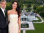 Inside the palatial Gold Coast home where George and Amal Clooney are rumoured to be staying