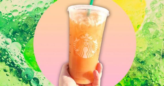 How to order the orange drink - the latest Instagrammable Starbucks secret menu item you need to try