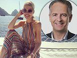 Lady Kitty Spencer appears to confess her love for Whistles tycoon in cryptic Instagram post