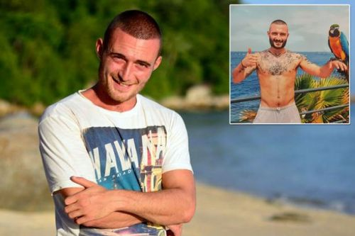 Suicidal man, 28, killed himself near mum's ashes after 'NHS deemed him low risk'