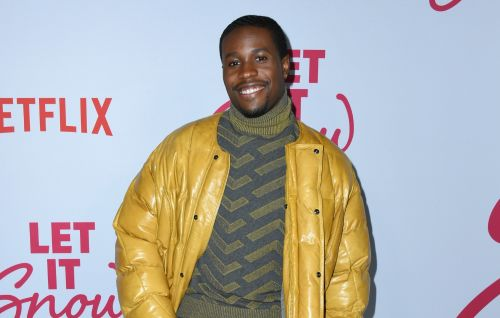 "'Spider-Man' actor Shameik Moore under fire for saying Rosa Parks ""should have taken a cab"""