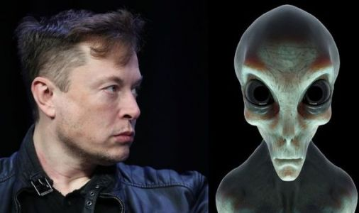 Elon Musk: SpaceX chief reveals best place to look for aliens in solar system