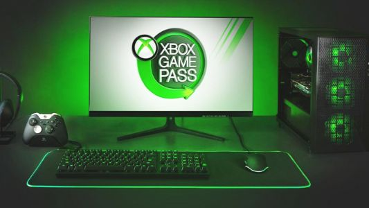 X019: Here are the new PC games coming to Xbox Game Pass