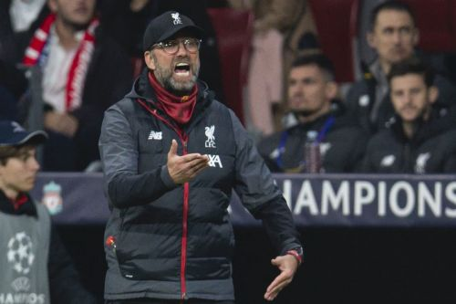 """""""Welcome to Anfield"""" - Jurgen Klopp warns Atletico Madrid """"it's not over yet"""""""