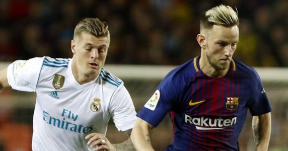 Euro Paper Talk: Liverpool given hope despite seeing £20m keeper bid rejected; Man Utd target Rakitic makes Barca decision