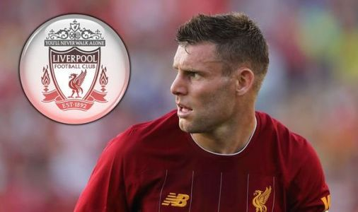 James Milner opens up on uncertain Liverpool future as Anfield contract talks go quiet