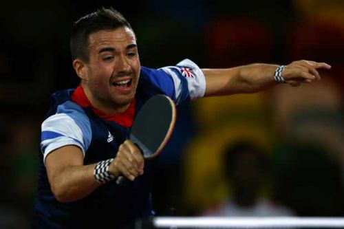 Who is Will Bayley? Strictly Come Dancing 2019 contestant and Paralympian