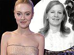 Dakota Fanning is set to portray Susan Ford in the upcoming biographical series The First Lady