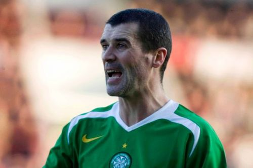 Roy Keane's Celtic 'death stare' and Du Wei getting rag-dolled - the inside story of infamous Clyde defeat