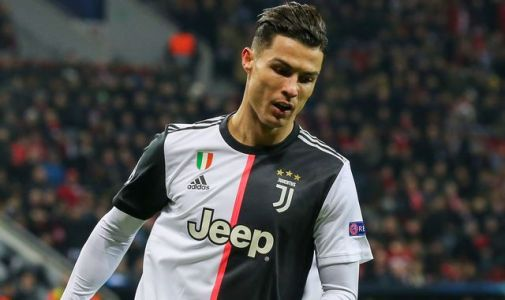 Coronavirus: Juventus players and coaching staff agree four-month wage cut