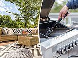 How to get the most out of YOUR garden furniture