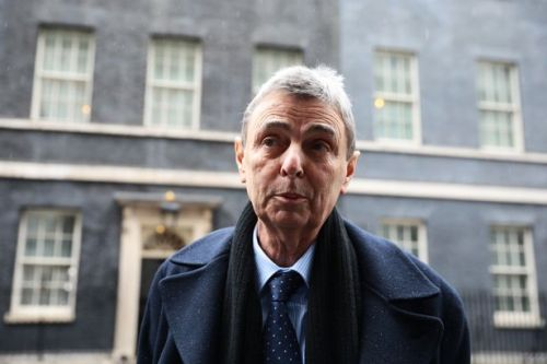 Unison chief Dave Prentis to retire after 20 years at top of UK's largest union