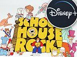 Schoolhouse Rock is heading to Disney+
