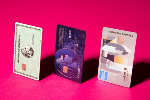 Amex Offers can save you money and earn you bonus points at Cole Haan, Blue Apron, and more - here are some of the offers you can get right now