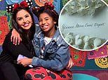 Vanessa Bryant celebrates what would have been daughter Gigi's 8th grade graduation