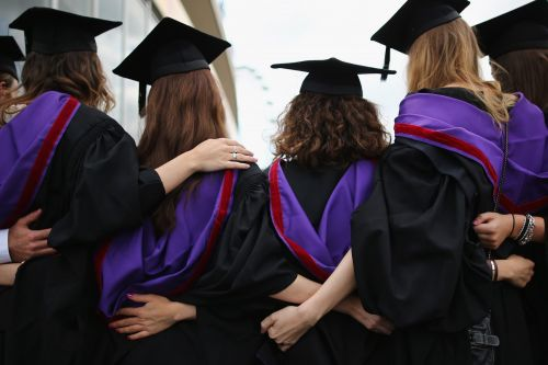 National deficit rises by £12,000,000,000 because of student loans