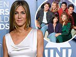 Jennifer Aniston stays upbeat as Friends reunion is delayed again by HBO Max until May 2021