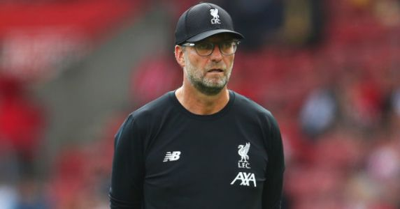 Klopp jokes about incredible Aubameyang's only weakness
