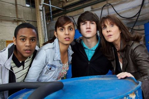 Vote to get The Sarah Jane Adventures back on BBC iPlayer