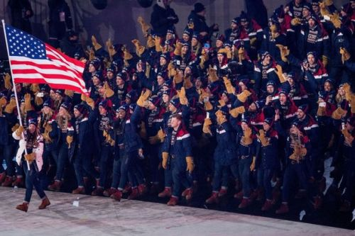 Team USA U-turn on vaccine stance for Olympic athletes ahead of Beijing 2022
