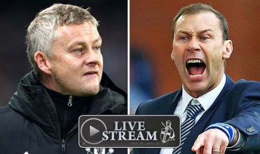 Man Utd vs Everton live stream and TV channel: How to watch Premier League showdown