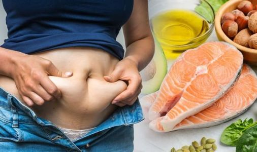 How to get rid of visceral fat: Best diet to reduce the belly fat - food swaps to make