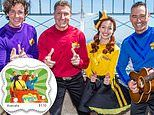 The Wiggles celebrate their 30th anniversary with a licensed set of Australia Post stamps