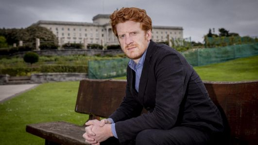 'Working in my Uncle's pub, the scene of UVF massacre, was good training for a life in politics'