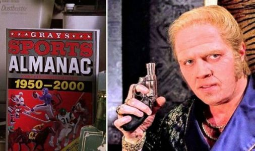 Back to the Future Part II: THIS Biff sports almanac theory is blowing fans' minds