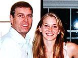 Prince Andrew has put his daughters Beatrice and Eugenie 'through HELL', claims Virginia Roberts