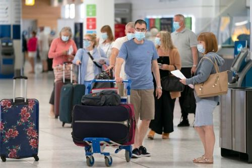Covid in Scotland LIVE as Spain and France avoid being added to red travel quarantine list