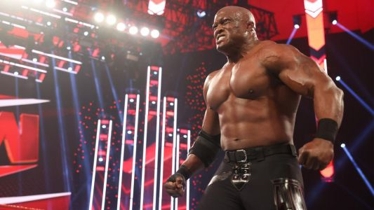 Bobby Lashley says Olympian Gable Steveson will 'never make it' in WWE without Hurt Business