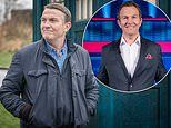 The Chase's Bradley Walsh 'purchases £400k forest in Essex next to the M25 motorway'