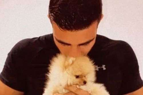 Tommy Fury breaks silence on the death of his and Molly-Mae Hague's puppy
