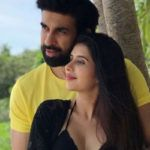 Rajeev Sen shares video call picture with Charu Asopa amid split rumours