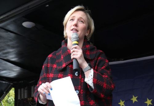 Anti-Abortion Party Launches Bid To Unseat Stella Creasy